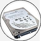Замена HDD